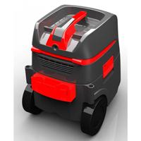 starmix пылесос профессиональный пылеводосос промышленный водопылесос вакуумный помповый пылесос подключение электроинструмента уборка