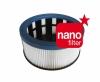 FPN 3600 NANO Складчатый фильтр