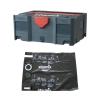 Starbox II FBPE 25-35 Набор контейнер (Систейнер)